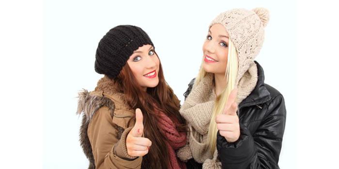 Modetrends für den Herbst/Winter 2014/15