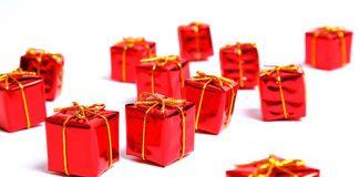Modische Weihnachtsgeschenke