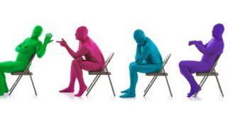 Faschingtrends für 2014: Morphsuits