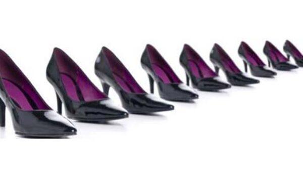 Neue Schuhe: von flach bis High Heels ist alles angesagt