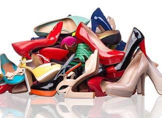 Nie wieder unbequeme Schuhe kaufen!
