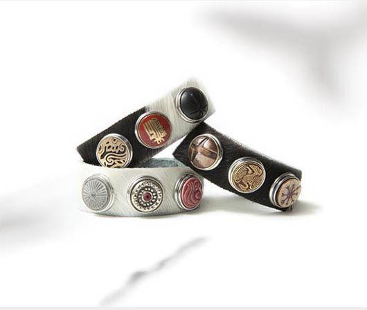 NOOSA Armbänder