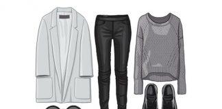 Modetrend Oversize: Übergroßes richtig stylen