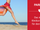 Pareo für den Strand - Das Strandtuch als vielseitiges Kleidungsstück