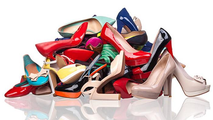 So ermitteln Sie Ihre richtige Schuhgröße