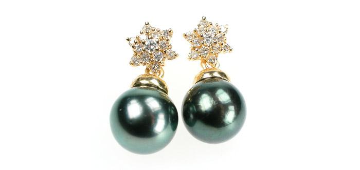 Toller Schmuck aus Muschelkernperlen – Günstige und edel aussehende Perlen