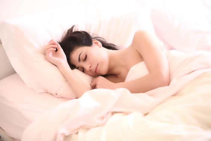 Die besten Tipps für den Schönheitsschlaf