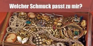 Schmuck-Farbtypberatung