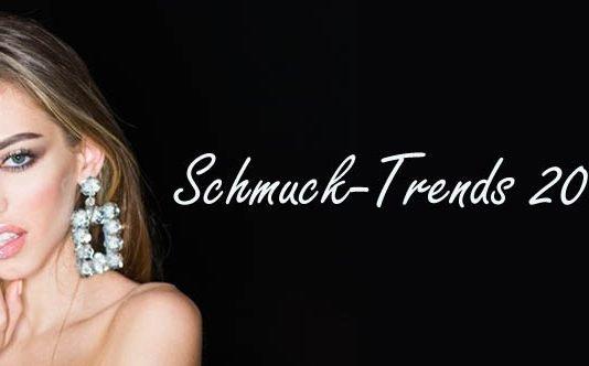 Von dezent bis opulent: Die Schmuck Trends 2018