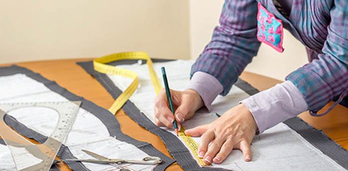 Schnittmusterpapier für Hobbyschneiderinnen - Informationen und Tipps