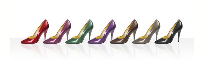 Tipps für die Schuhpflege