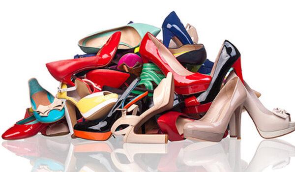 Mode-Entdeckungen online: Coole Schuhe