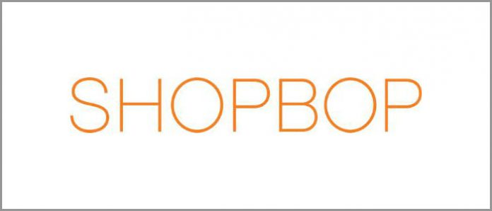 Shopping international auf Shopbop