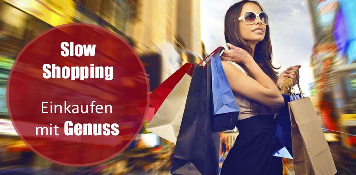 Slow Shopping: Entschleunigt Kleidung kaufen und tragen