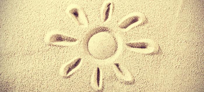 Sommerendspurt: Reduzierte Sommermode für die heißen Tage