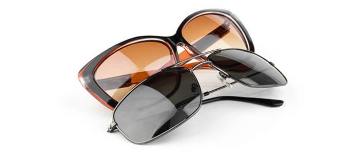 Sommerzeit - Sonnenbrillenzeit: Worauf Sie beim Kauf einer Sonnenbrille achten sollten