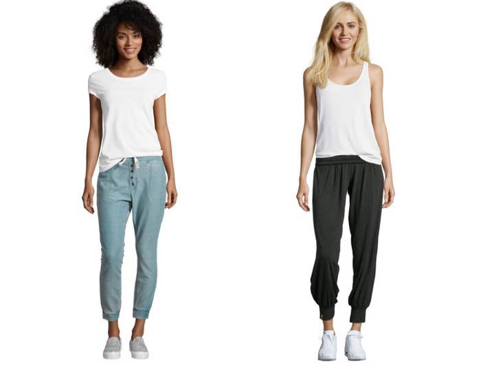 Sportswear: Von reiner Sportbekleidung zur lässigen Alltagsmode