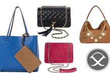 Neue Taschenlieblinge in Aussicht: PIPPA&JEAN bringt Taschenkollektion heraus