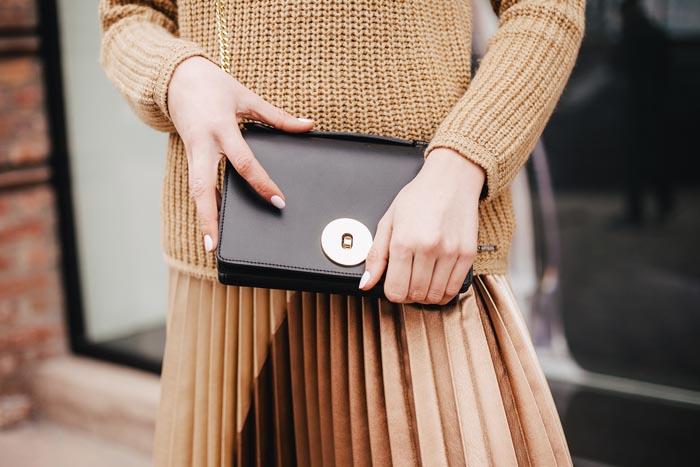 Die Handtaschentrends für den Herbst/Winter 2017