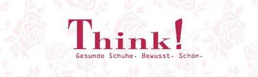 Think!-Schuhe - beliebte Schuhmarke
