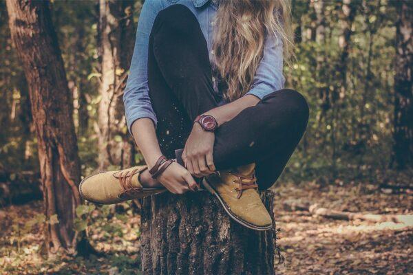 Vegane Schuhe: Mit gutem Gewissen vorangehen