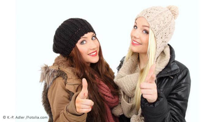 Winterjacken für Damen