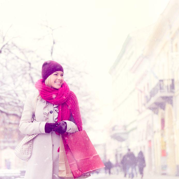 Mode-Endspurt: Welches Winteroutfit sich jetzt noch lohnt