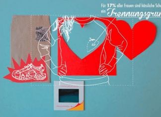 Kurioses über Schuhe - Witzige Infografik von Zalando